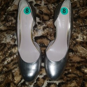 Nine West Shoes - Nine West  round toe pump